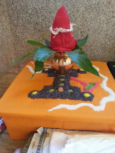 lakshmi vijay pandit